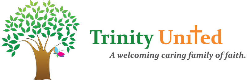 Logo for Trinity United